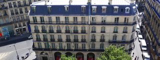 Apartment of 6.2 square meters for sale in Paris