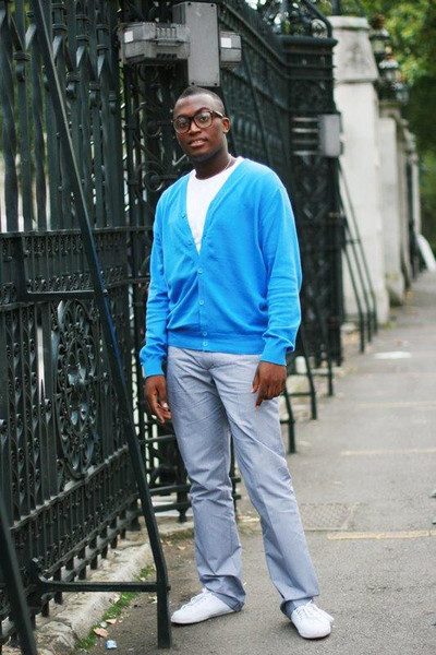 look homme londres