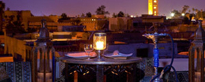Discover Marrakech - Angsana Riads Collection Morocco