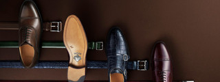 The Art of Bespoke in BALLY