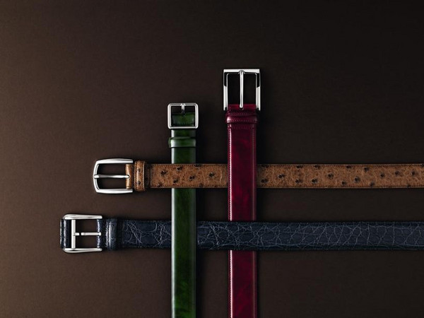 Bally Belts