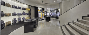 Boutique Emporio Armani Paris