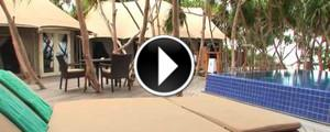 Video of the Banyan Tree Madivaru Hotel