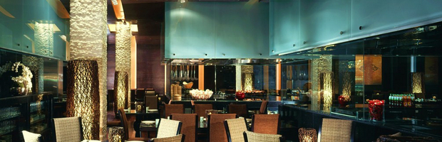 Thaï Kitchen Park Hyatt Dubaï