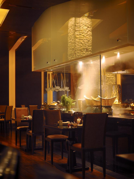 Thaï Kitchen Dubaï
