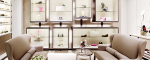 Bottega Veneta Boutique in New York
