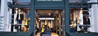 Porsche Design Store in New York