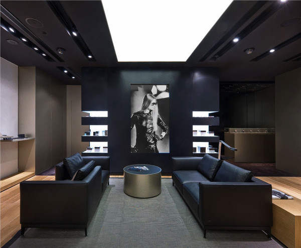 Porsche Design Store New York