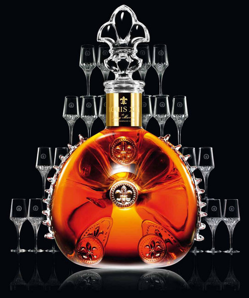 Cognac Louis XIII The Jeroboam