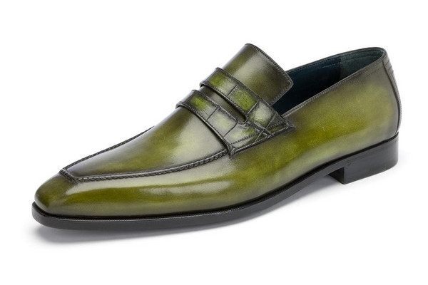 Andy Loafer Berluti