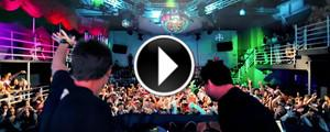 Go Crazy clubbing video