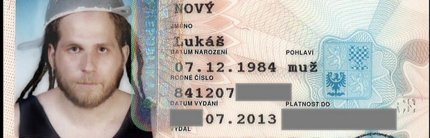 Crazy Czech national identity card, how far can you go?